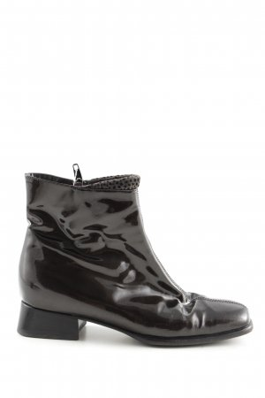 Brunella Short Boots black casual look