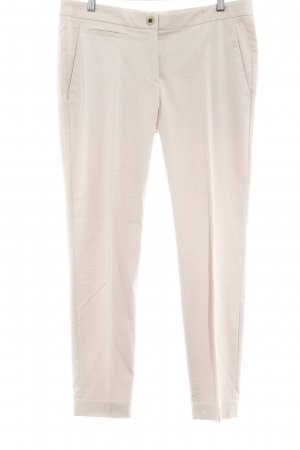 Brunello Cucinelli Chinohose beige Business-Look