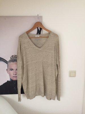 Brunello Cucinelli Oversized Sweater multicolored