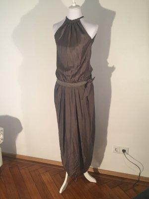 Brunello Cucinelli Seiden Sommerkleid