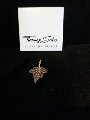 Thomas Sabo Médaillon multicolore