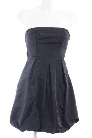 Bruno Banani vestido de globo negro elegante