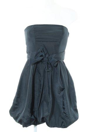 Bruno Banani Bustierkleid schwarz Elegant