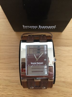 Bruno Banani Herren Armbanduhr