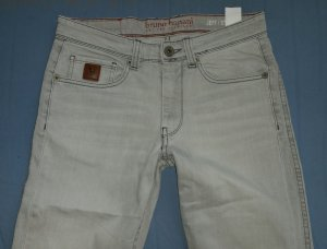 Bruno Banani Jeans W29 L32 Jeff / Straight fit