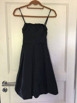 Bruno Banani Kleid schwarz Gr. 36 / Ballonkleid