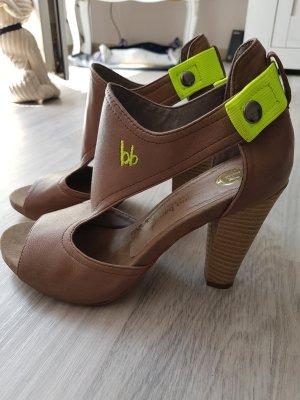 Bruno Banani Sandalette 38
