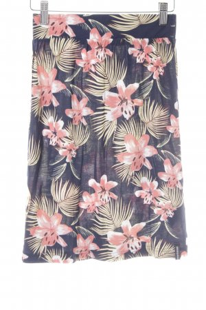Bruno Banani Falda stretch estampado floral Estilo playero