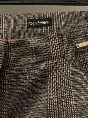 Bruno Banani Drainpipe Trousers multicolored
