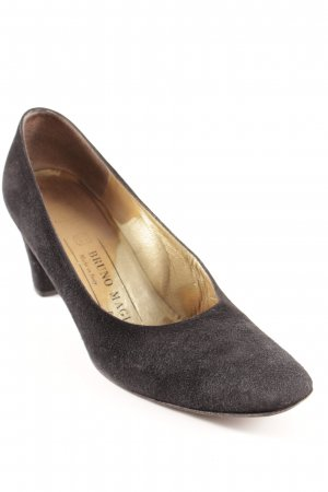 Bruno Magli High Heels schwarz Business-Look