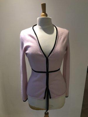 Bruno Manetti Luxus Kaschmir Cardigan Cashmere Pullover