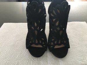Bruno Premi High Heel Sandal black