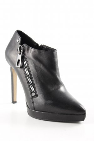 Bruno Premi Hochfront-Pumps schwarz Business-Look