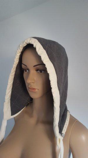 Brunotti Fabric Hat white-grey