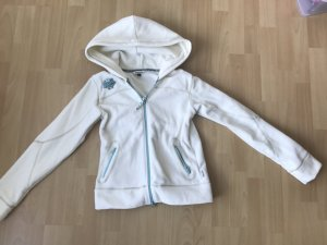 Brunotti Fleece Jackets natural white-azure
