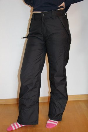 Brunotti Snow Pants black polyester