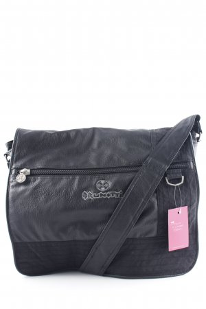 Brunotti Crossbody bag black casual look