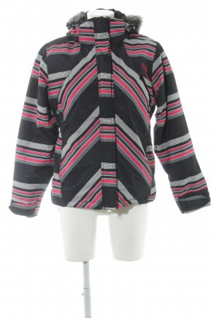 Brunotti Winter Jacket multicolored casual look