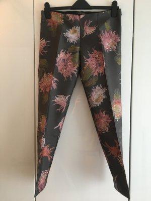 Bruuns Bazaar - Hose mit femininem Muster (NP 229 EUR)
