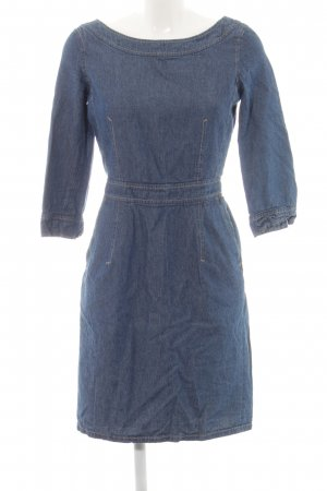 Bruuns bazaar Denim Dress blue casual look