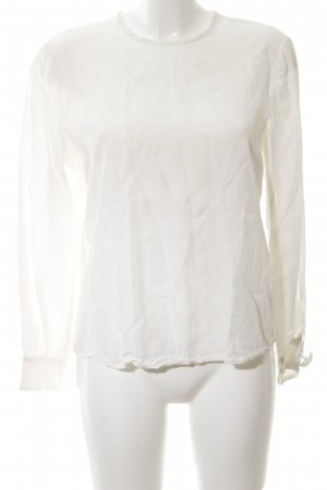 Bruuns bazaar Long Sleeve Blouse natural white casual look