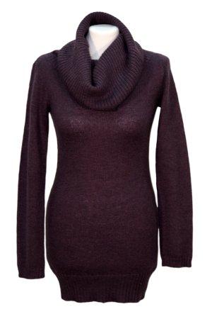 Bruuns Bazaar Pullover in Violett