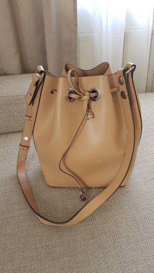 Bucket-Bag, Beuteltasche
