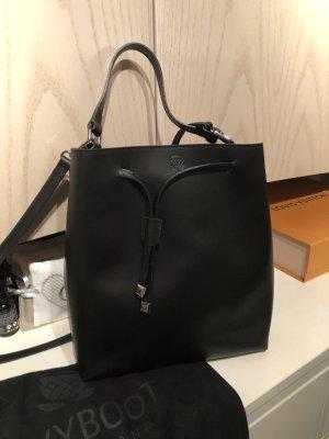 Navyboot Pouch Bag black