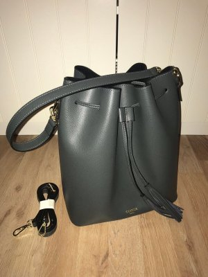 Bucket Bag von Camelia Roma