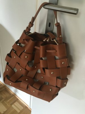 Bucket Bag von Mango