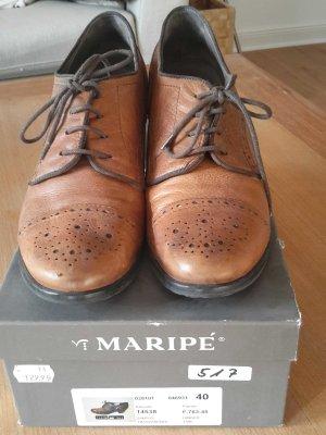 Budapester Gr 40 der Marke Maripe