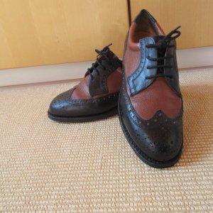 Budapester Schuhe, handgefertigt,  Marko Gräfe
