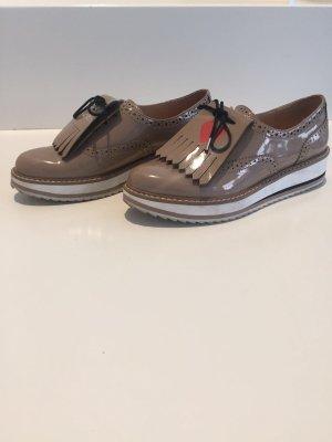 Zara Budapest schoenen veelkleurig