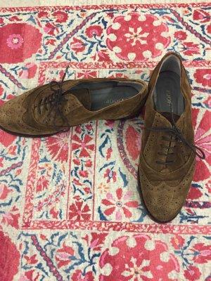 Joop! Budapest schoenen bruin