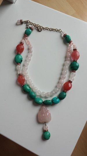 Buddha Halskette/Hochwertiger Modeschmuck