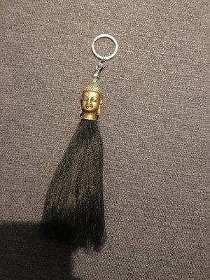 Porte-clés noir