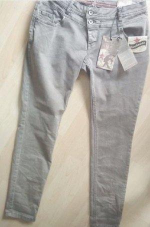 Buena Vista Stretch Jeans multicolored