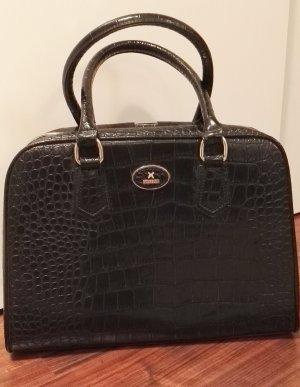 Fiorelli Frame Bag black-rose-gold-coloured imitation leather