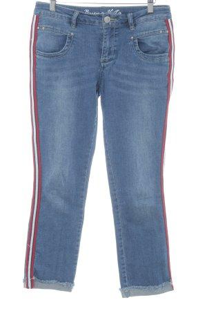 Buena Vista 7/8 Jeans mehrfarbig Casual-Look