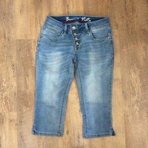 Buena Vista Capri-Jeans