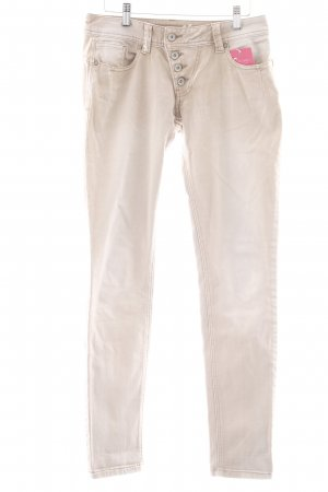 Buena Vista Chinohose beige Casual-Look