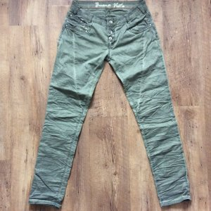 Buena Vista Stretch Jeans khaki