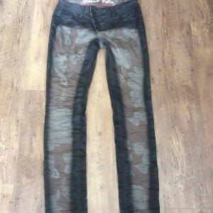 * Buena Vista Jeans - außergewöhnlicher Style *