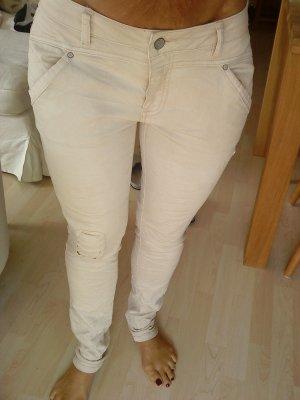 BUENA VISTA Jeans cremebeige  Size M