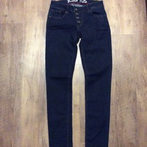 Buena Vista Stretch jeans blauw
