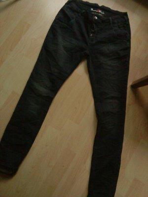 BUENA VISTA Jeans dunkelblau S (36/38)