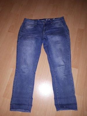 Buena Vista 3/4-jeans blauw