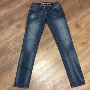 * Buena Vista Malibu Jeans *