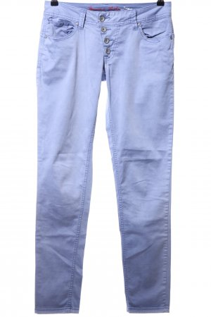 Buena Vista Röhrenhose blau Casual-Look
