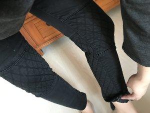 Buena Vista Schwarze Jeans